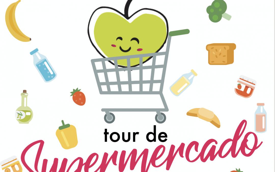 Taller: Tour de supermercado